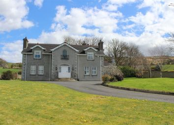 Thumbnail 4 bed detached house for sale in Carrick Road, Burren, Newry