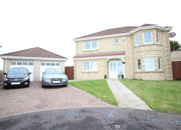 Thumbnail 5 bed detached house for sale in River View, Kirkcaldy, Fife