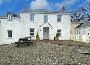 Thumbnail 3 bed flat for sale in Redberth Gardens, Redberth, Tenby