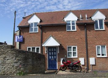 Thumbnail 1 bedroom semi-detached house to rent in Ferndale Street, Faringdon