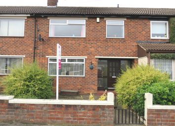 Thumbnail 3 bed terraced house for sale in Gilsland Grove, Normanby, Middlesbrough