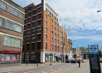 Thumbnail 2 bed flat for sale in Bethnal Green Road, London