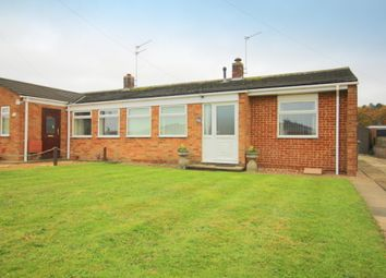 Thumbnail 2 bed semi-detached bungalow for sale in Blithemeadow Drive, Sprowston, Norwich