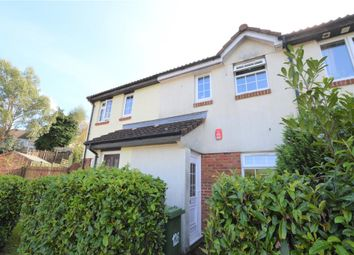 Thumbnail 2 bedroom terraced house for sale in Truro Drive, Plymouth, Devon