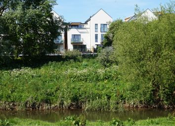 Thumbnail 3 bed semi-detached house for sale in Firepool View, Taunton