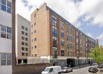 Thumbnail Studio to rent in Boundary Street, London, Shoreditch