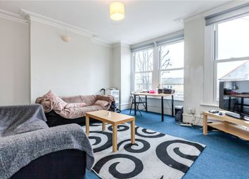 Thumbnail 3 bed flat to rent in Cheverton Road, London