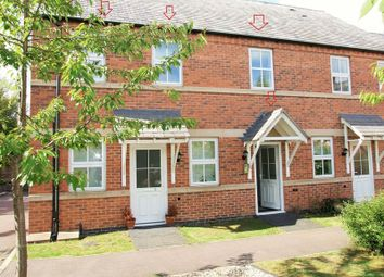 Thumbnail 2 bed flat to rent in 4, Marans Court, Barrow Upon Soar
