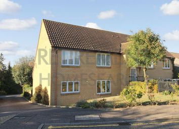 Thumbnail 2 bed flat for sale in Newnham Green, Maldon