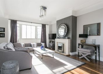 Thumbnail 3 bed flat to rent in Albion Gate, Hyde Park Place