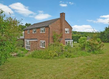 Thumbnail 4 bed detached house to rent in Hale Road, Wendover, Aylesbury