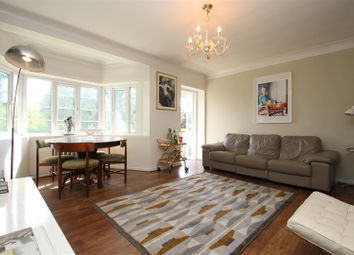 Thumbnail 2 bed flat to rent in Aylmer Road, East Finchley
