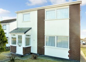 Thumbnail 3 bed detached house for sale in Caergeiliog, Holyhead, Isle Of Anglesey.