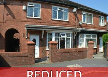 Thumbnail 3 bed terraced house for sale in Gracie Avenue, Oldham OL1, Oldham,