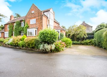 Thumbnail 4 bed end terrace house for sale in Wootton Grange, Wootton Green Lane, Balsall Common
