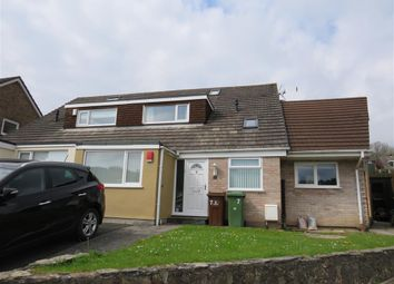 Thumbnail 5 bed property to rent in Bradford Close, Plymouth