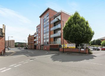 2 bed flat for sale in Sylvester Street, Sheffield S1