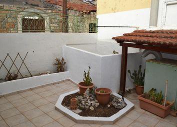 Thumbnail 1 bed cottage for sale in Agios Nikolaos, Crete, Greece