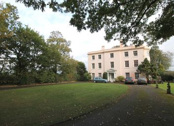 Thumbnail 2 bedroom country house to rent in Old Ebford Lane, Ebford, Exeter