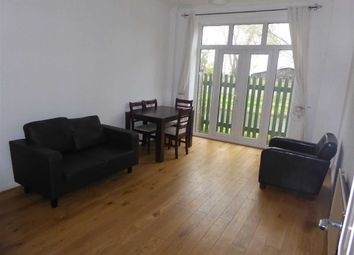 Thumbnail 2 bed flat to rent in Farm Road, Winchmore, London