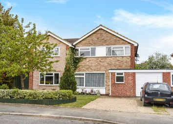 4 bed detached house for sale in West End, Surrey GU24