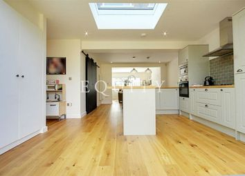 Thumbnail 3 bedroom terraced house to rent in Lavender Gardens, Enfield