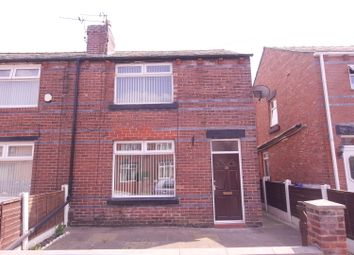 Thumbnail 3 bed semi-detached house to rent in New Street, Platt Bridge