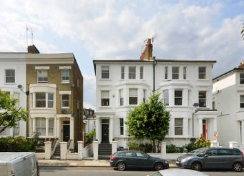 Thumbnail 4 bed maisonette to rent in Netherwood Road, Brook Green