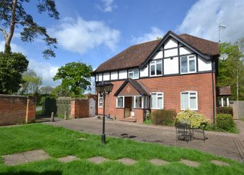 Thumbnail 1 bed flat to rent in Horsehill, Norwood Hill, Horley