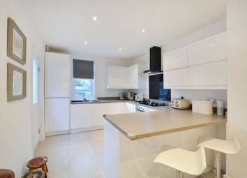 Thumbnail 4 bedroom terraced house for sale in Scawen Road, London