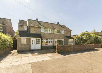 3 bed semi-detached house for sale in Chertsey Road, Twickenham TW2