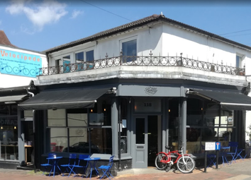 Thumbnail Restaurant/cafe for sale in Camden Road, Tunbridge Wells