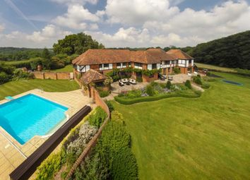 Thumbnail 6 bedroom country house for sale in Northend, Henley-On-Thames
