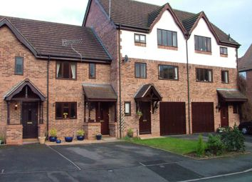 Thumbnail 2 bed property to rent in King Charles Way, Bridgnorth