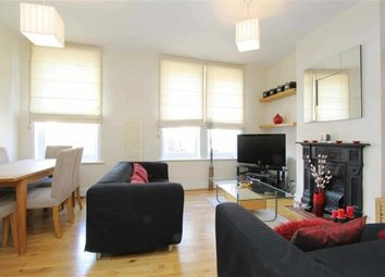 Thumbnail 1 bed flat to rent in Stonhouse Street, London