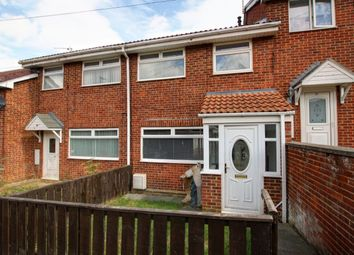 Thumbnail 3 bed terraced house for sale in Westwood View, Sacriston, Durham