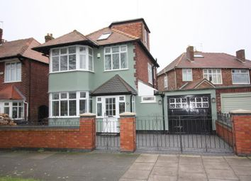Thumbnail 4 bed property for sale in St. Marys Road, Waterloo, Liverpool