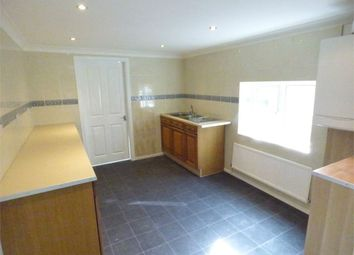 Thumbnail 2 bed flat to rent in Woodhorn Road, Ashington, Northumberland