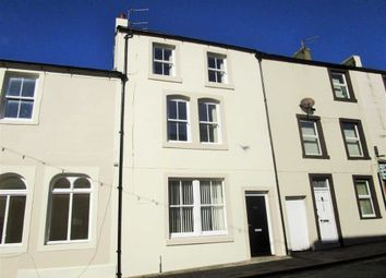 Thumbnail 3 bed terraced house for sale in Solway Court, Crosby Street, Maryport