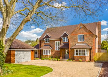 Thumbnail 5 bedroom detached house for sale in Walnut House, Chalkhouse Green