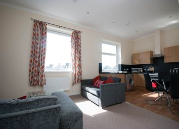 Thumbnail 2 bedroom flat to rent in Commerce Street, Arbroath, Angus