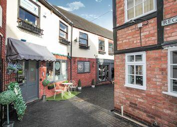 Thumbnail 1 bed flat to rent in Regent Court, Hinckley