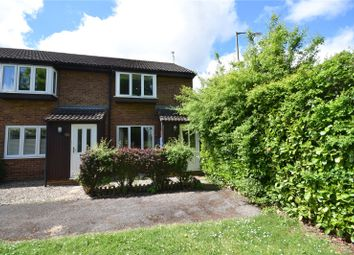Thumbnail 2 bed end terrace house to rent in Aquila Close, Wokingham, Berkshire