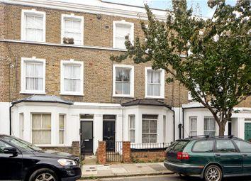 Thumbnail 1 bed flat to rent in Brackenbury Road, Brackenbury Village, London