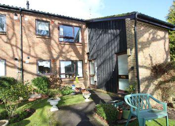 Thumbnail 2 bedroom flat for sale in 16 Clarke Place, Elmbridge Village, Cranleigh, Surrey