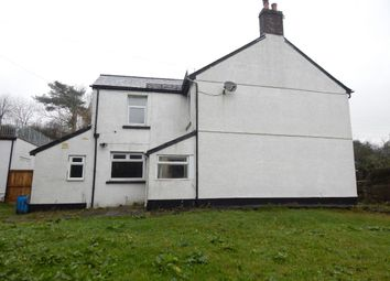 Thumbnail 3 bed semi-detached house for sale in Intermediate Road, Brynmawr, Ebbw Vale