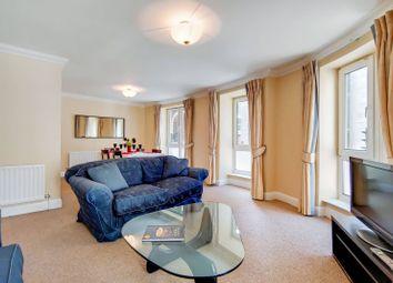 Little Britain, City, London EC1A. 2 bed flat