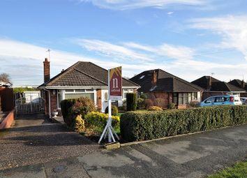 Thumbnail 3 bed detached bungalow for sale in New Inn Lane, Trentham, Stoke-On-Trent