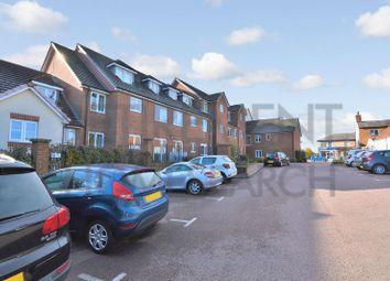 1 bed flat for sale in Eden Court, Milton Keynes MK2