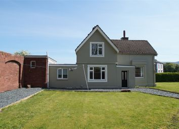Thumbnail 3 bed detached house for sale in Station House, Parkside, Cleator Moor, Cumbria